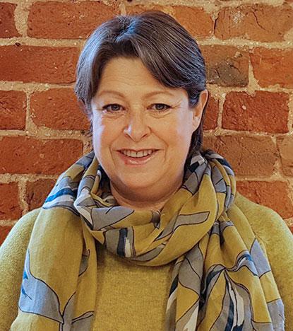 Judith Halle