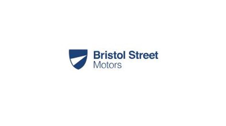 Bristol Street Motors Ford