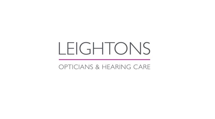 Leightons Opticians and Hearing Care.