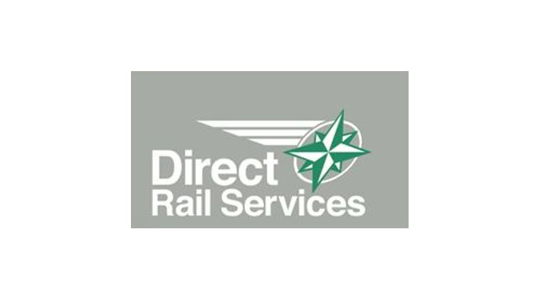 Direct Rail Services Ltd