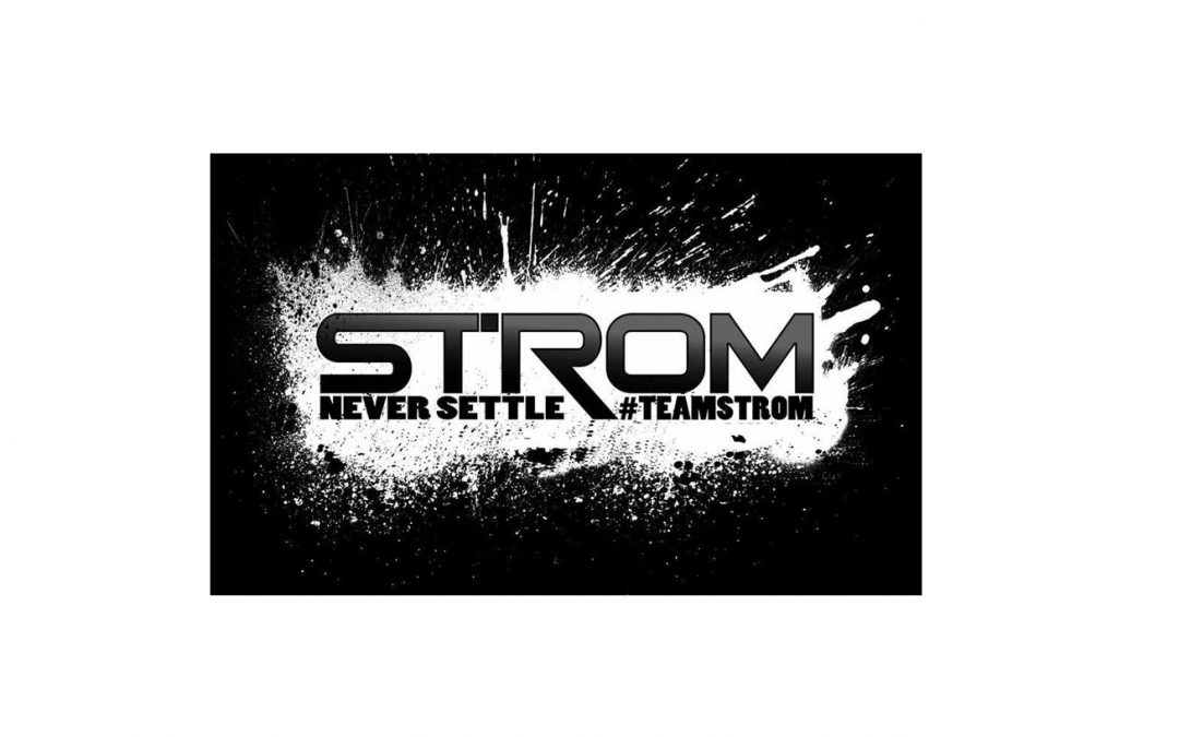Strom Sports