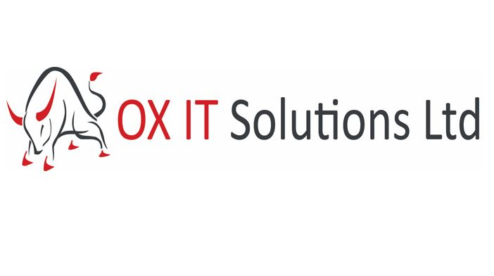 OX IT Solutions Ltd
